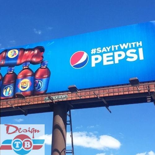 Làm sao để thiết kế một bảng quảng cáo pano đẹp hiệu quả