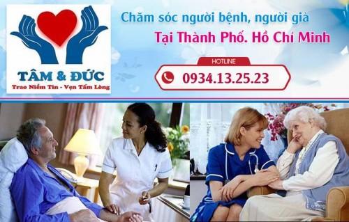 Dịch Vụ Chăm Sóc Bệnh Nhân Điều Trị Tại Bệnh Viện