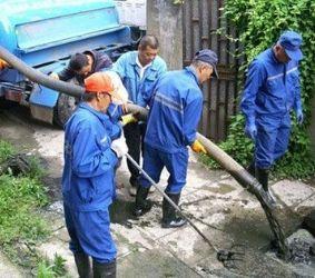 Dịch Vụ Rút Hầm Cầu Quận 7 - Cam Kết Hút Sạch Giá Tốt Nhất TPHCM
