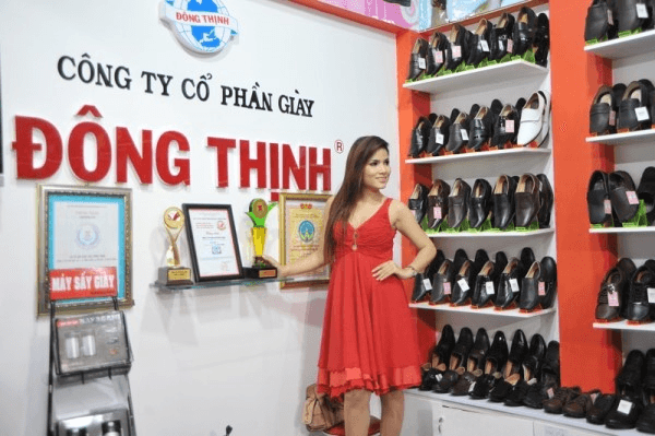 Tổng Hợp 10 Thương Hiệu Giày Được Ưa Chuộng Nhất Việt Nam