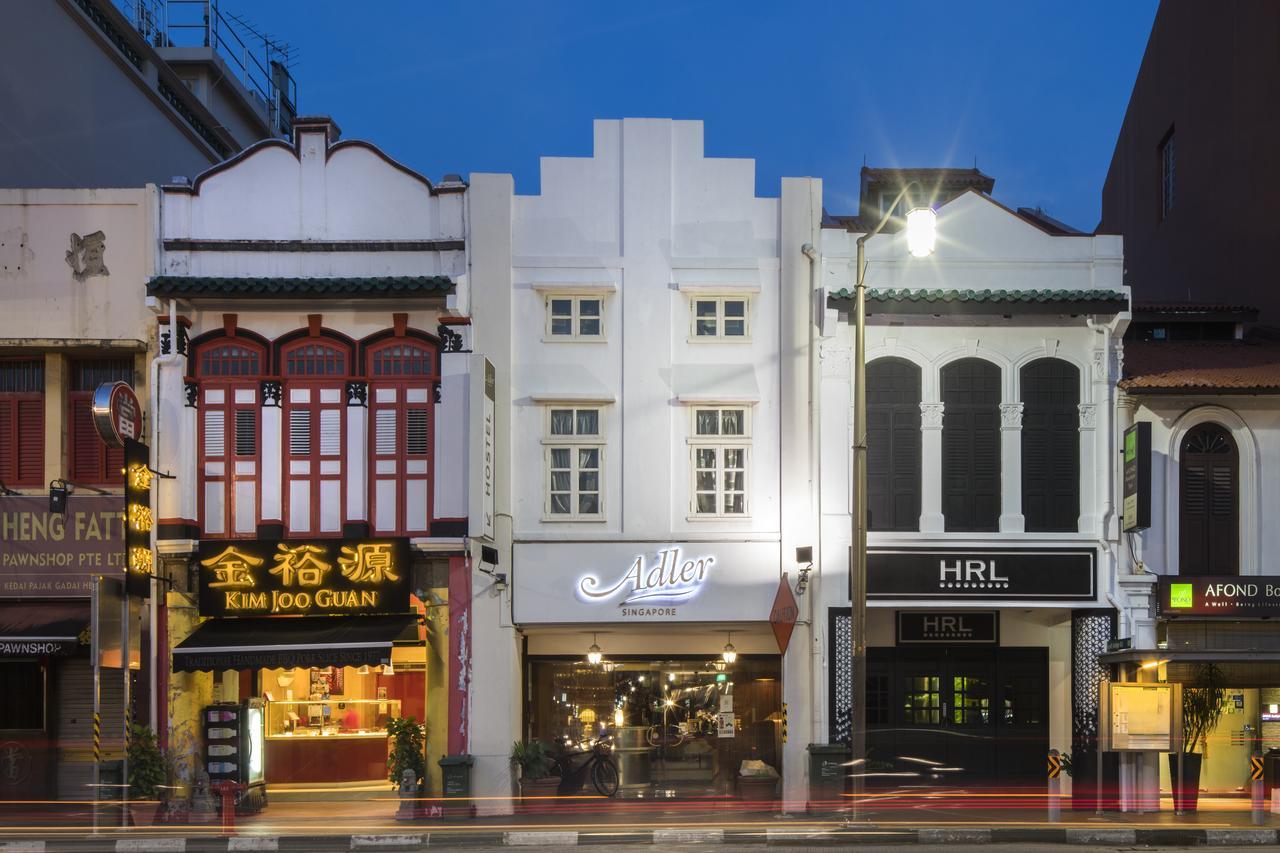 Trải nghiệm ngay với 8 Hostel – Homestay khi du lịch Singapore