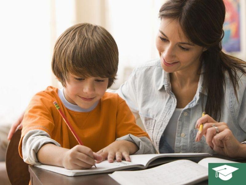 Cách Chọn Gia Sư Quận 10 Cho Các Bé Học Sinh Tiểu Học Là Gì?