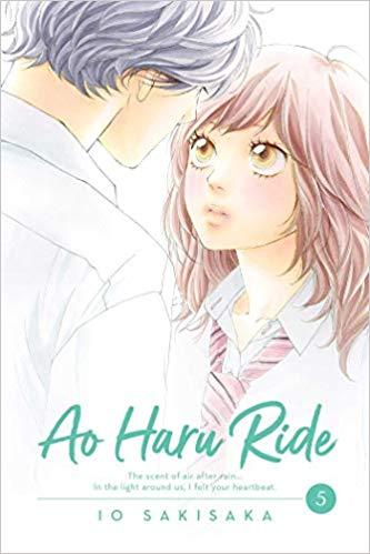 TOP 10 Truyện Manga Học Đường Nhật Bản Hay Nhất