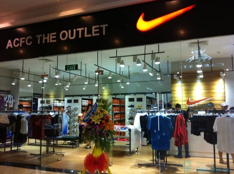 Top 9 Cửa Hàng Bán Giày Nike Chính Hãng Uy Tín Tại Hà Nội