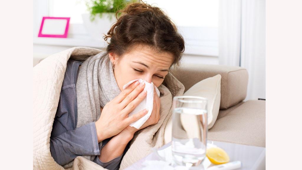 Những Cách Điều Trị Cảm Lạnh Đơn Giản Nhất Tại Nhà