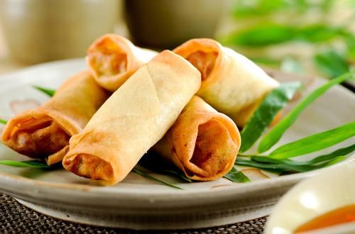 Tổng Hợp 10 Món Bánh Cuốn Cực Ngon Làm Từ Bánh Tráng