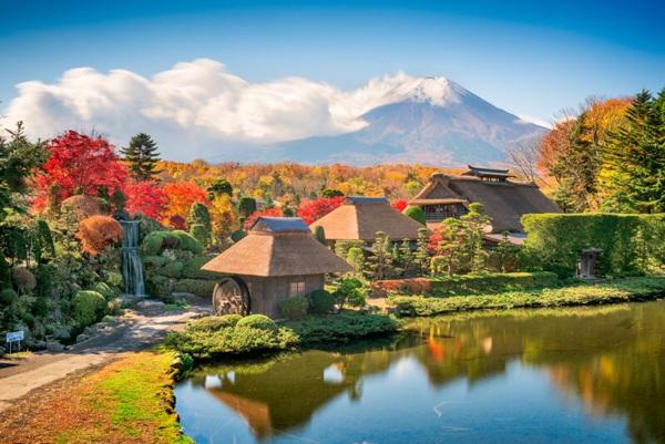 Tour Du Lịch Hàn Quốc – Nhật Bản 7 Ngày Có Gì Hay?