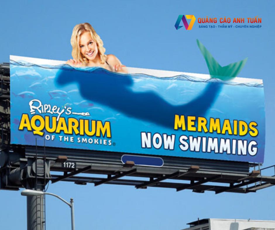 Những điều bạn chưa biết về pano quảng cáo ngoài trời