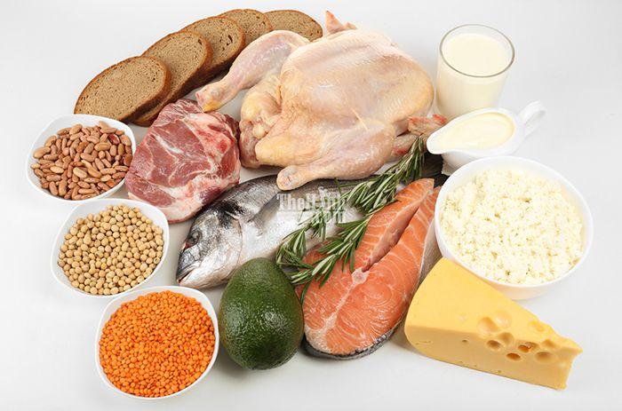 Tìm Hiểu Sức Mạnh Của Protein Đôi Với Cơ Thể