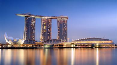 Thủ Đô Của Singapore là gì bạn đã biết chưa?