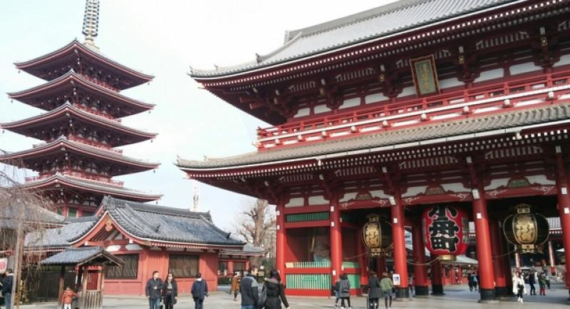 Tour Du Lịch Hàn Quốc - Nhật Bản 7 Ngày Có Gì Hay?