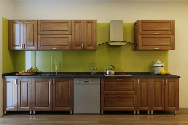 Chia Sẻ Những Mẫu Tủ Bếp Inox Đang Là Xu Hướng Hiện Nay