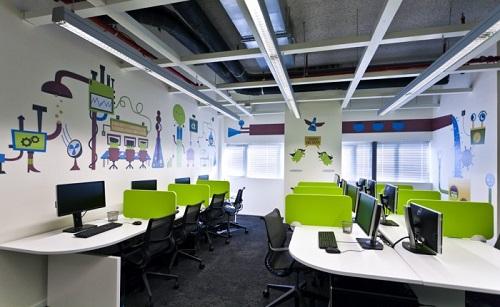 Top 9 công ty cung cấp nội thất văn phòng TPHCM uy tín nhất