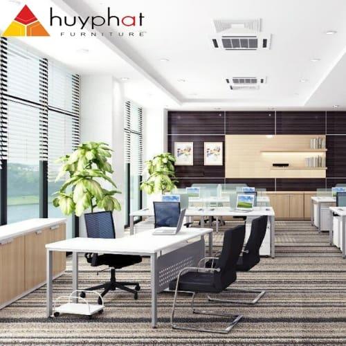 Top 9 công ty nội thất văn phòng TPHCM uy tín nhất hiên nay