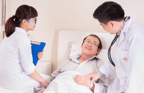 Top 6 dịch vụ chăm sóc người bệnh uy tín nhất tại TPHCM