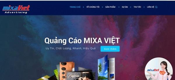 Top 10 công ty thiết kế quảng cáo uy tín lâu năm TPHCM