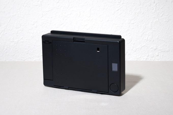 Sơ qua về thiết bị Rezivot Instant Film