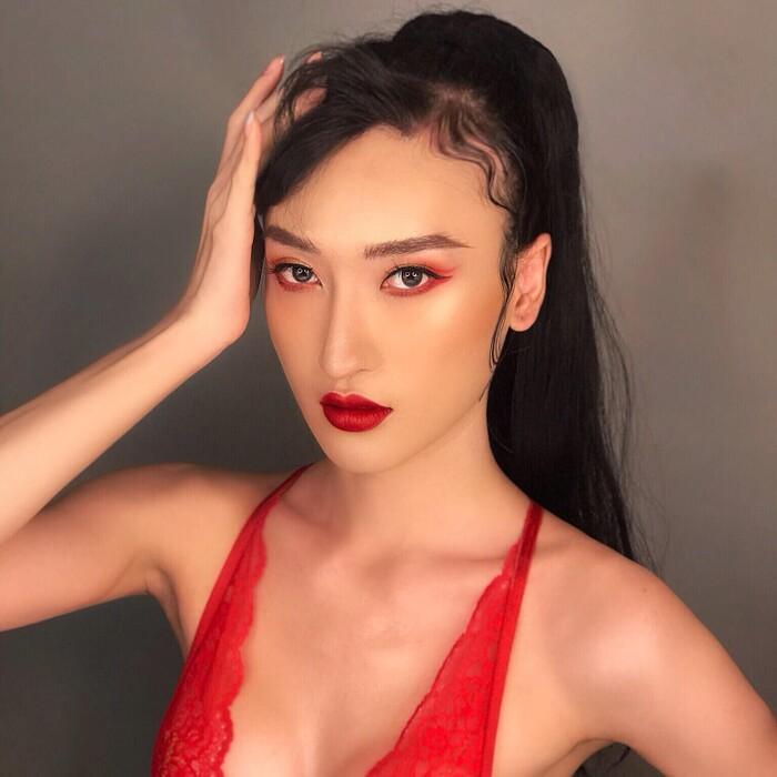 Tiểu Luân - Kim Sang trở lại, Mộng Thường chinh chiến Miss International Queen Vietnam 2020