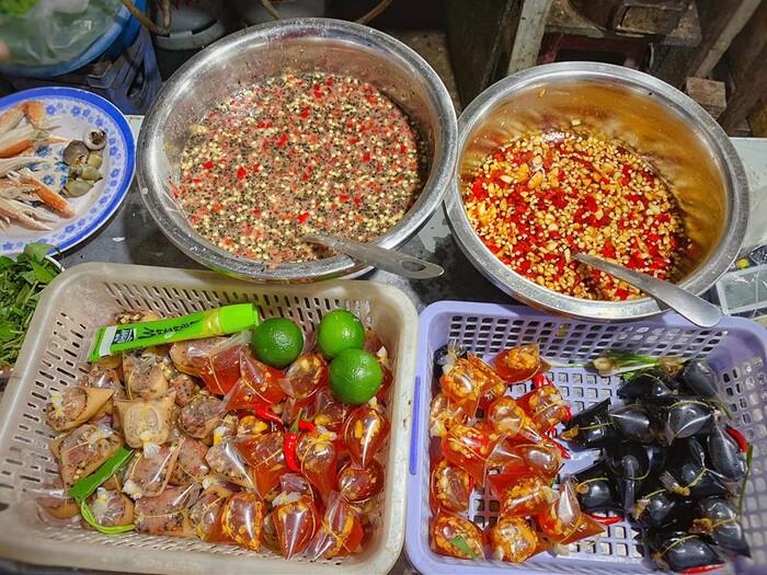 Những quán ốc nổi tiếng ở Sài Gòn mà bạn nên ăn thử một lần