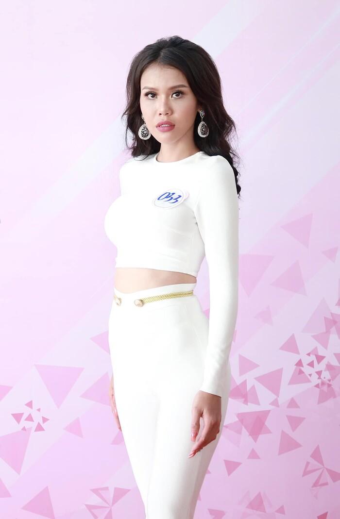 Dàn mỹ nhân chuyển giới Miss Queen lộ diện không photoshop, Nhật Hà - Phương Vy quá xinh đẹp