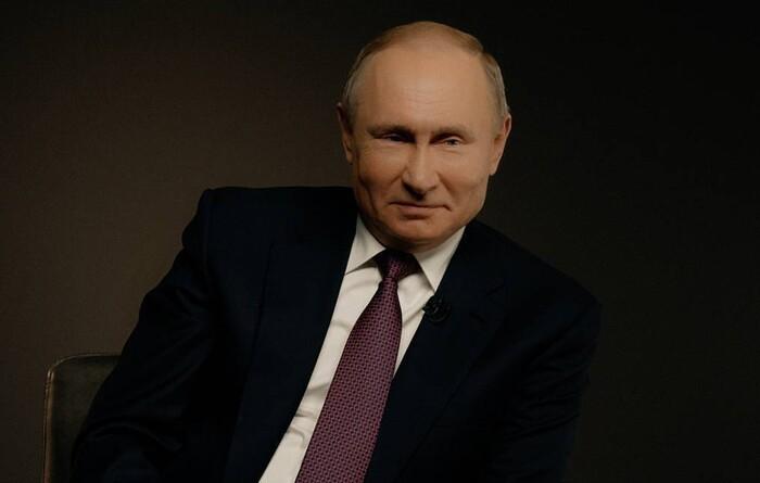 Tổng thống Putin giảm 2 kg sau mỗi trận khúc côn cầu cường độ cao Ảnh 1