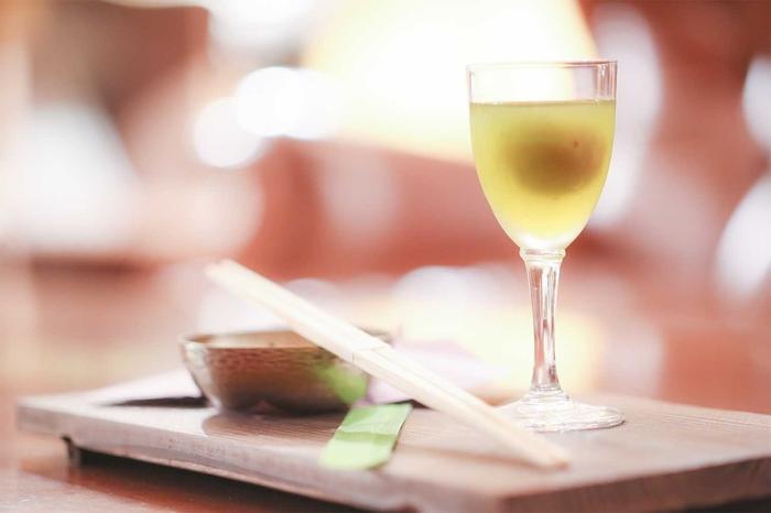 Rượu mơ Nhật và 05 công dụng bất ngờ cho sức khỏe phái đẹp
