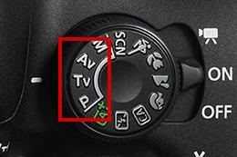 Tìm hiểu về các chế độ phơi sáng tự động (Av, Tv & P) trong máy ảnh DSLR