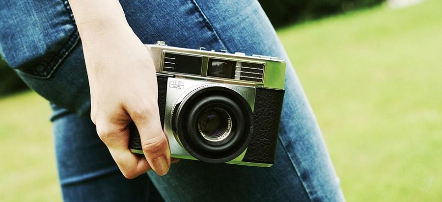 5 điều không nên nói với một nhiếp ảnh gia
