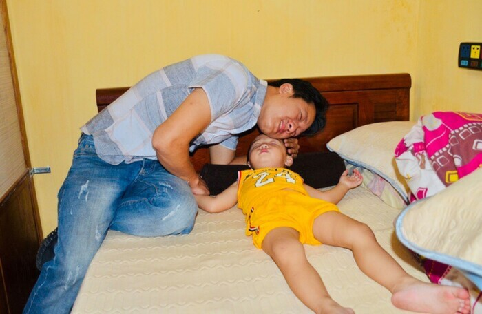 Sáng nay xét xử nữ bị can bắt cóc bé trai 2,5 tuổi gây xôn xao ở Bắc Ninh