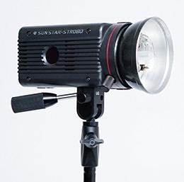 Kỹ Thuật trong chụp ảnh Cosplay phần 1: Thiết bị chiếu sáng