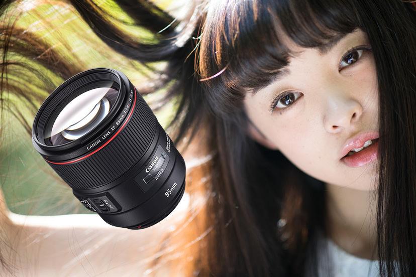 Đánh giá EF85mm f/1.4L IS USM: Ống kính chụp chân dung hoàn hảo