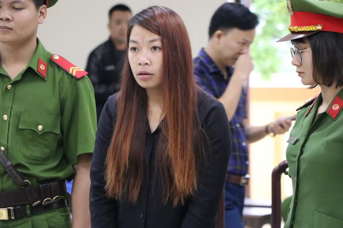 Bạn trai kẻ bắt cóc bé trai 2 tuổi ở Bắc Ninh: 'Nhiều người trách tôi yêu mà không biết gì'