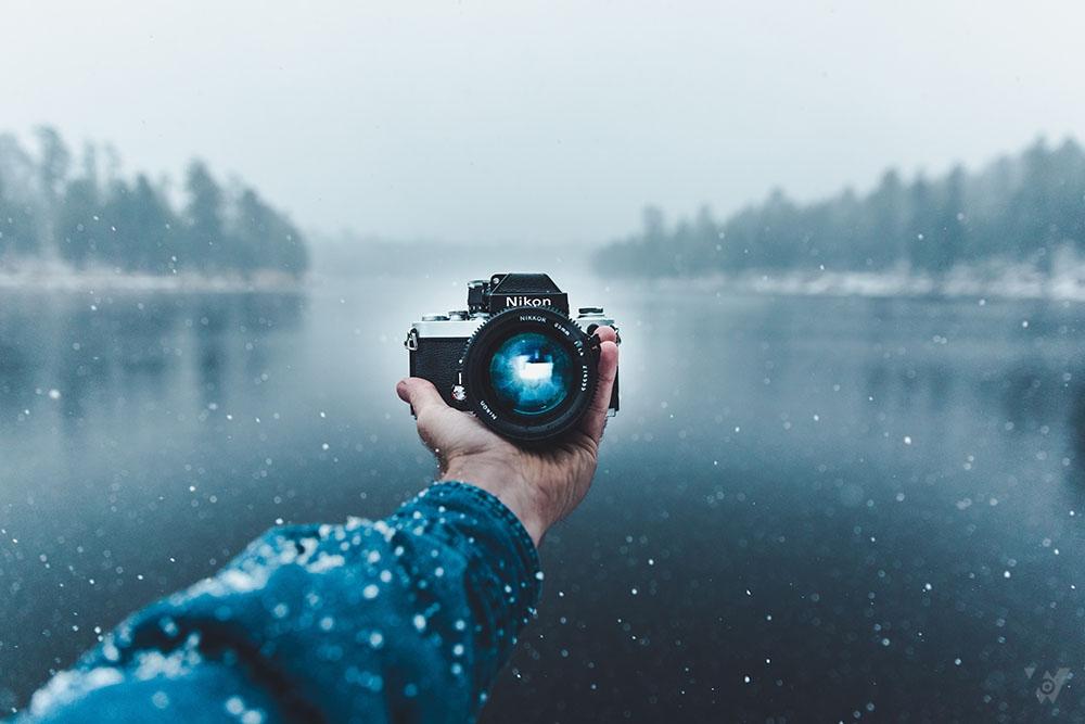 Khi mua máy ảnh củ, bạn cần lưu ý điều gì?