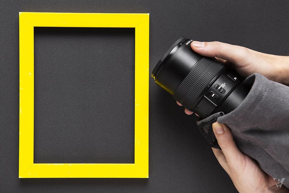 Tại sao ảnh chụp bị mờ và những phương pháp khắc phục khi chụp ảnh