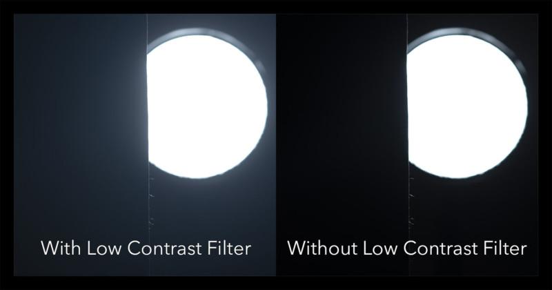 Low Contrast Lens Filters – Bộ lọc tương phản là gì?