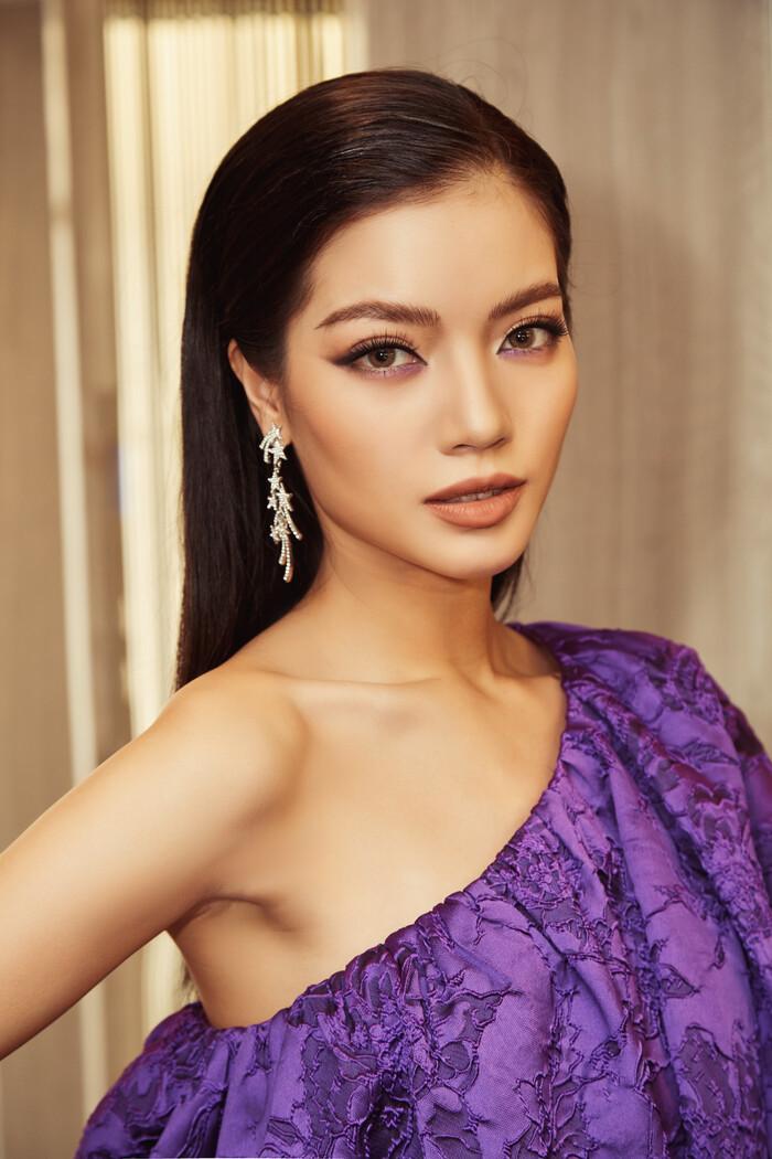 Dàn mỹ nhân Miss Universe Vietnam 2019 tái ngộ: Khánh Vân - Kim Duyên đọ sắc Hoàng Phương - Bích Tuyền