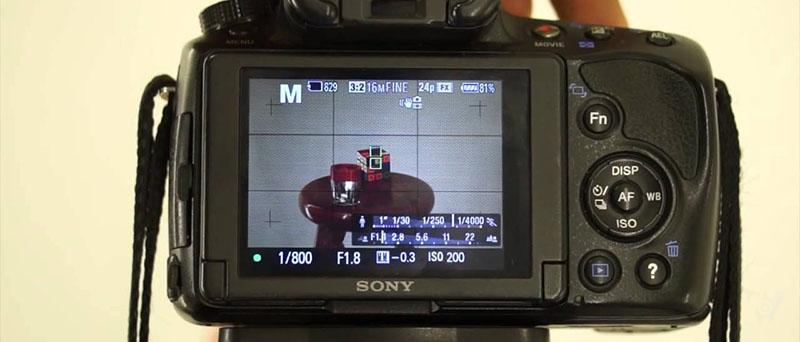 Cách khắc phục các lỗi ống kính thường gặp khi chụp ảnh