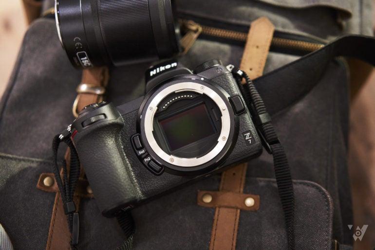 3 Dòng máy ảnh Nikon tốt nhất dành cho chụp phong cảnh