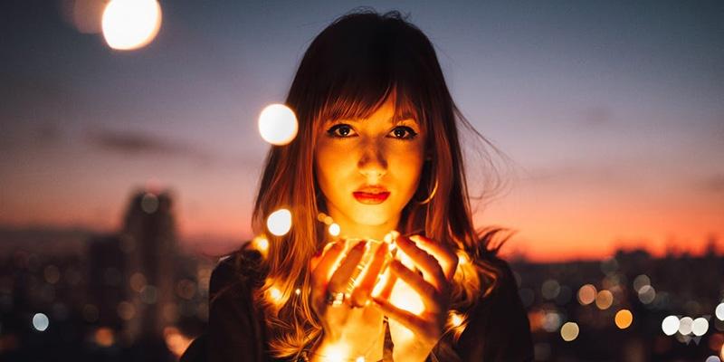 Tìm hiểu về ánh sáng và màu sắc trong nhiếp ảnh