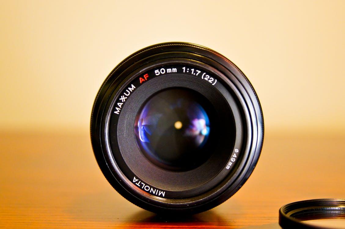 Tìm hiểu về khoảng cách lấy nét tối thiểu trên ống kính