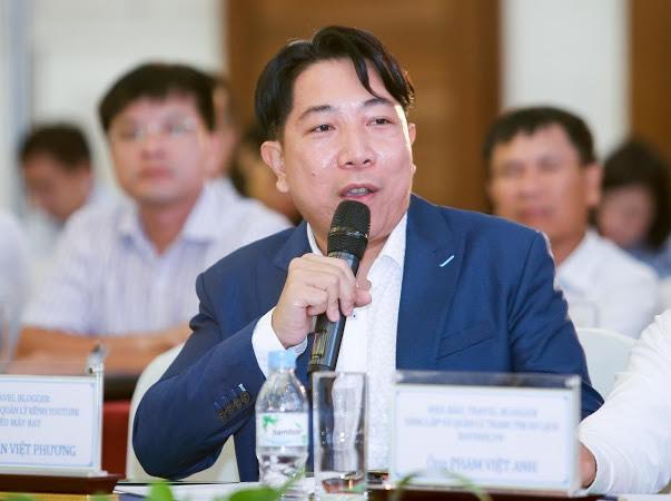 Phát triển sản phẩm du lịch Côn Đảo theo hướng cao cấp và bền vững