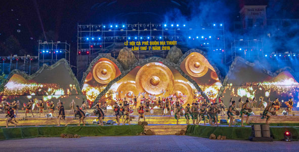 Đắk Lắk: Phát triển du lịch gắn với bảo tồn bản sắc văn hóa các dân tộc