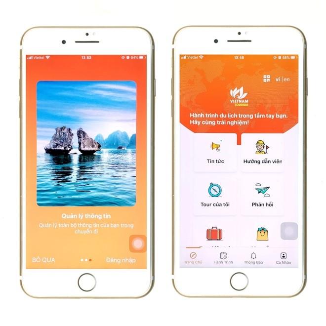 Lần đầu tiên Du lịch Việt Nam có siêu Ứng dụng dành cho du khách, tích hợp du lịch số, y tế thông minh và thương mại điện tử