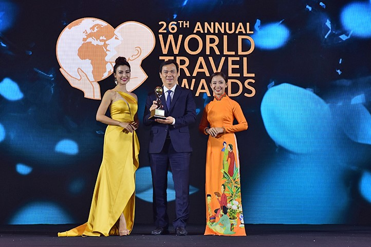Du lịch Việt Nam được đề cử 11 hạng mục chính tại Giải thưởng Du lịch Thế giới năm 2020