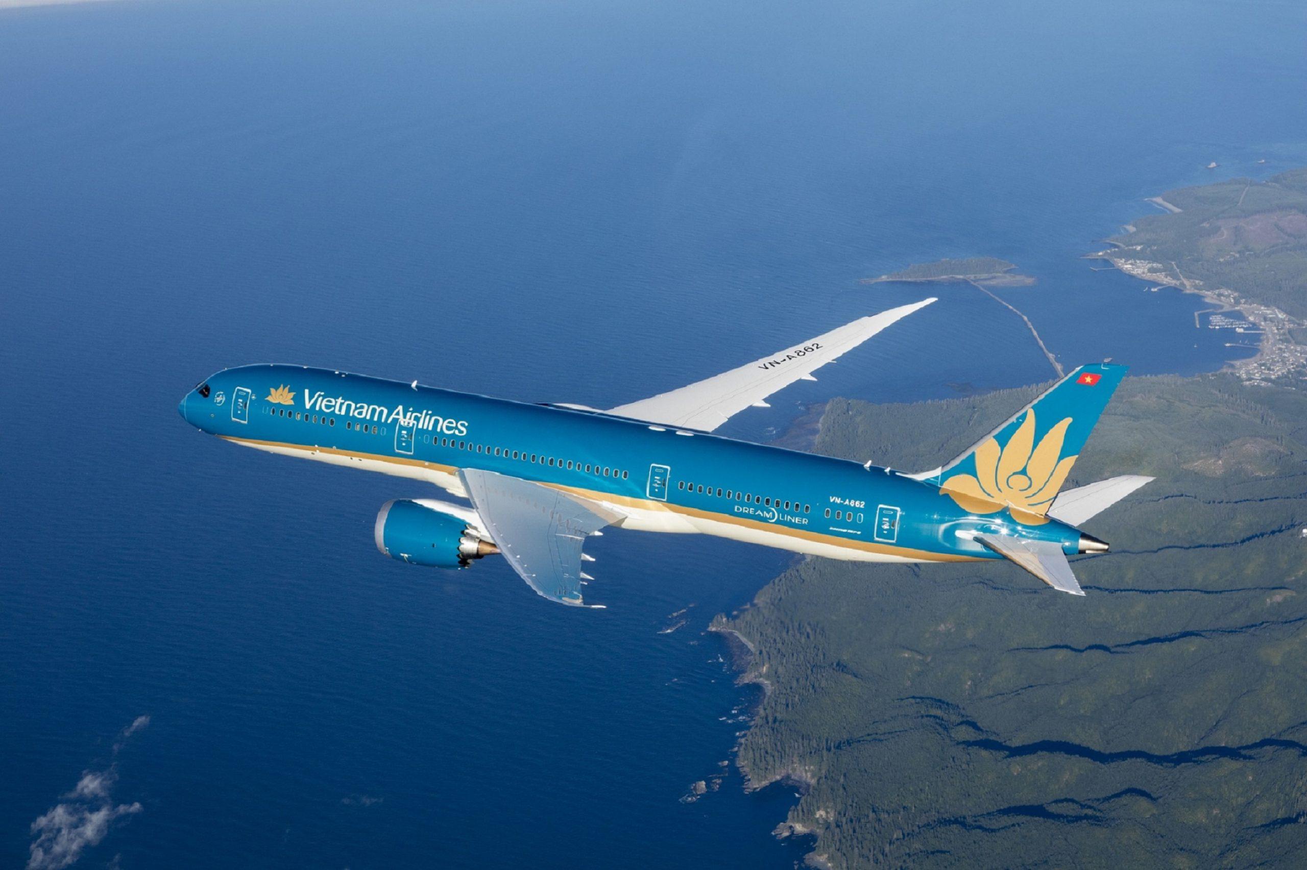 9 tháng đầu năm 2020: Vietnam Airlines nỗ lực vượt khó, từng bước phục hồi hoạt động