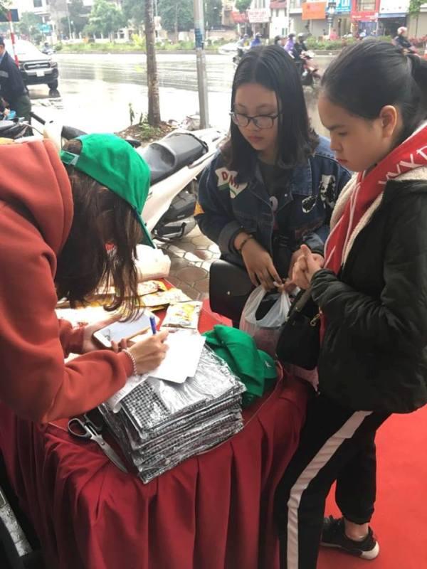 TƯNG BỪNG KHAI TRƯƠNG PETCITY 125 TRƯỜNG CHINH