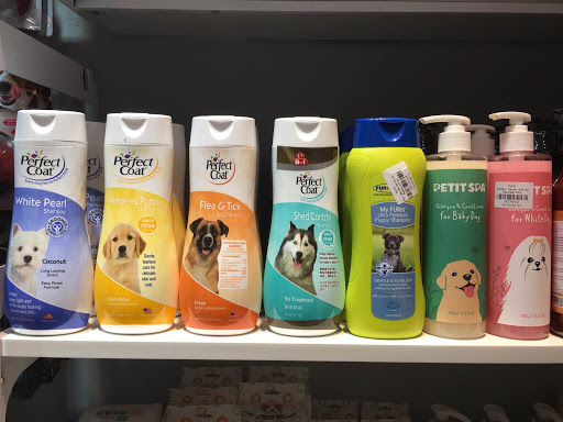 PETCITY 125 TRƯỜNG CHINH - KEEP CALM AND ENJOY NEW CONCEPT