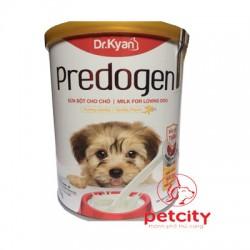Những loại sữa cho chó mẹ sau sinh tốt nhất hiện nay
