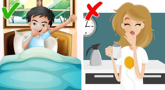6 thói quen khiến bạn tập hùng hục cũng không thể giảm cân
