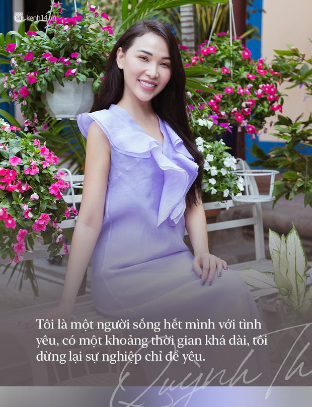Theo Quỳnh Thư thăm cơ ngơi 3800m2 giữa lòng Sài Gòn, tâm sự về Doãn Tuấn và nguyên tắc tối kỵ với Ngọc Trinh 15 năm qua